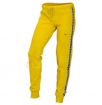 ДАМСКО ДОЛНИЩЕ NIKE NSW JOGGER LOGO TAPE YELLOW