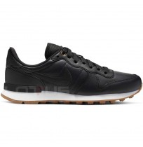 ДАМСКИ МАРАТОНКИ NIKE INTERNATIONALIST PRM BLACK