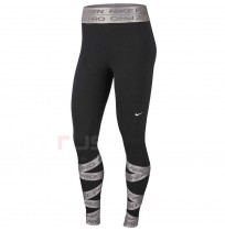 ДАМСКИ КЛИН NIKE NP CLN TIGHT 7/8 ELASTIC BLACK