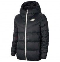 ДАМСКО ЯКЕ NIKE NSW WR DWN FILL JKT REV BLACK