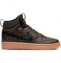 ДЕТСКИ ОБУВКИ NIKE COURT BOROUGH MID 2 BOOT (GS) BROWN
