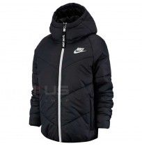 ДАМСКО ЯКЕ NIKE NSW WR SYN FILL JKT HD BLACK