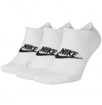 ЧОРАПИ NIKE NSW ESSENTIAL NS 3PPK WHITE