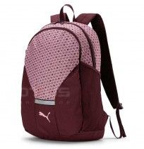 РАНИЦА PUMA BETA BACKPACK ROSE