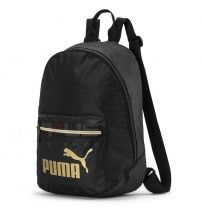 ДАМСКА РАНИЧКА PUMA CORE SEASONAL ARCHIVE BACKPACK BLACK