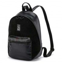 ДАМСКА РАНИЧКА PUMA PRIME TIME ARCHIVE BACKPACK BLACK