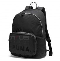РАНИЦА PUMA ORIGINALS BACKPACK TREND BLACK