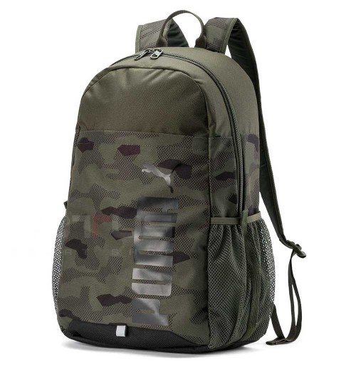 РАНИЦА PUMA STYLE BACKPACK CAMO/OLIVE