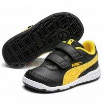 ДЕТСКИ ОБУВКИ PUMA STEPFLEEX 2 SL VE V INF BLACK