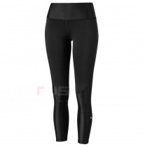 ДАМСКИ КЛИН EVOSTRIPE LEGGINGS BLACK