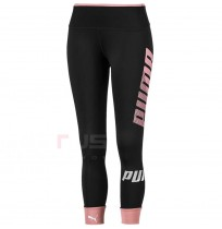 ДАМСКИ КЛИН PUMA MODERN SPORT LEGGINGS BLACK/ROSE