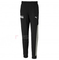 ДЕТСКО ДОЛНИЩЕ PUMA ALPHA SWEAT PANTS FL B BLACK