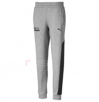 ДЕТСКО ДОЛНИЩЕ PUMA ALPHA SWEAT PANTS FL B GREY