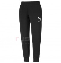 ДАМСКО ДОЛНИЩЕ PUMA NU-TILITY SWEAT PANTS BLACK