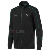 МЪЖКО ГОРНИЩЕ PUMA MAPM SWEAT JACKET BLACK