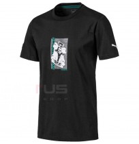 МЪЖКА ТЕНИСКА PUMA MAPM GRAPHIC TEE BLACK