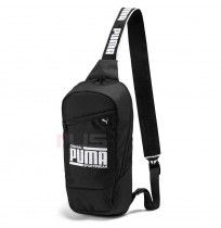 ЧАНТИЧКА PUMA SOLE CROSS BAG BLACK