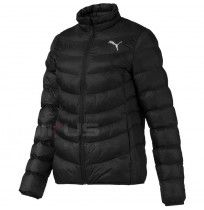 ДАМСКО ЯКЕ PUMA ULTRALIGHT WARMCELL JACKET BLACK
