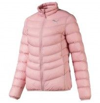 ДАМСКО ЯКЕ PUMA ULTRALIGHT WARMCELL JACKET ROSE