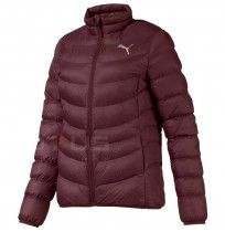 ДАМСКО ЯКЕ PUMA ULTRALIGHT WARMCELL JACKET WINE