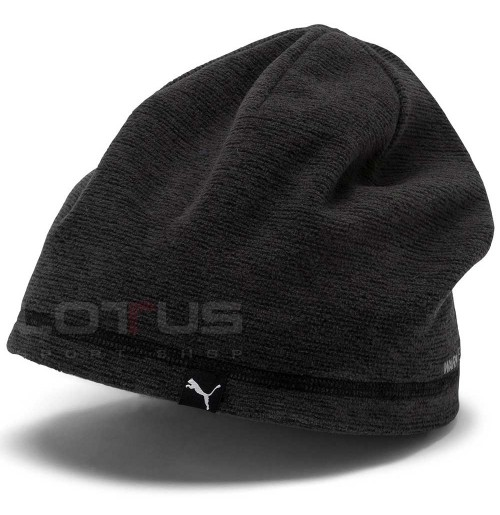 ЗИМНА ШАПКА PUMA ACTIVE FLEECE BEANIE BLACK