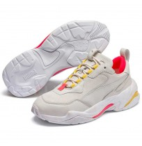 ДАМСКИ ОБУВКИ PUMA THUNDER DISTRESSED WNS BEIGE