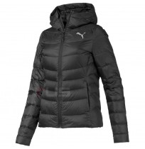 ДАМСКО ЯКЕ PUMA PWRWARM PACKLITE 600 HD DOWN J BLACK
