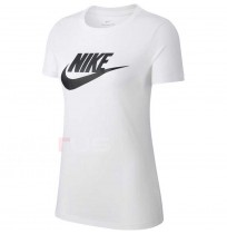 ДАМСКА ТЕНИСКА NIKE NSW TEE ESSNTL ICON FUTUR WHITE