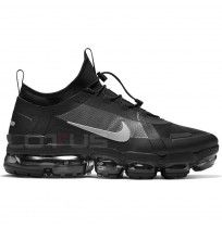 МЪЖКИ МАРАТОНКИ NIKE AIR VAPORMAX 2019 UTILITY BLACK