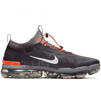 МЪЖКИ МАРАТОНКИ NIKE AIR VAPORMAX 2019 UTILITY GREY