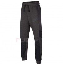 ДЕТСКО ДОЛНИЩЕ NIKE NSW TECH FLC PANT WINTERIZED BLACK