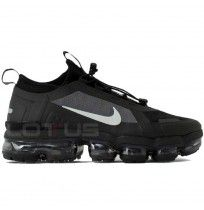 ДАМСКИ МАРАТОНКИ NIKE AIR VAPORMAX 2019 UTILITY BLACK