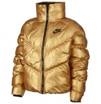 ДАМСКО ЯКЕ NIKE NSW SYN FILL JKT STMT SHINE GOLD
