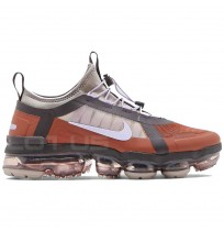 ДАМСКИ МАРАТОНКИ NIKE AIR VAPORMAX 2019 UTILITY BROWN