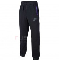 ДЕТСКО ДОЛНИЩЕ NIKE NSW PANT WINTERIZED BLACK