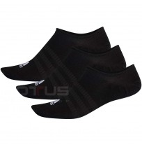 ЧОРАПИ ADIDAS LIGHT NOSH 3PP BLACK