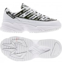ДАМСКИ ОБУВКИ ADIDAS ORIGINALS KIELLOR W WHITE/BLACK