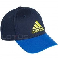 ДЕТСКА ШАПКА ADIDAS LK GRAPHIC CAP NAVY