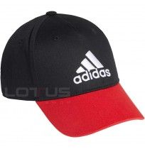 ДЕТСКА ШАПКА ADIDAS LK GRAPHIC CAP BLACK