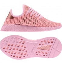 ДАМСКИ МАРАТОНКИ ADIDAS ORIGINALS DEERUPT RUNNER W PINK