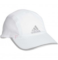 ШАПКА ADIDAS RUN MES CA A.R. WHITE