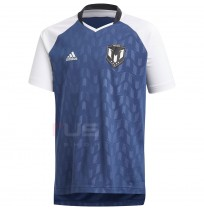 ДЕТСКА ТЕНИСКА ADIDAS MESSI JB M ICON JSY BLUE