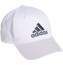 ШАПКА ADIDAS LK GRAPHIC CAP WHITE