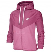 ДАМСКО ЯКЕ NIKE NSW WR JKT FLAMINGO