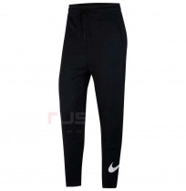 ДАМСКО ДОЛНИЩЕ NIKE NSW SWSH PANT FT BLACK