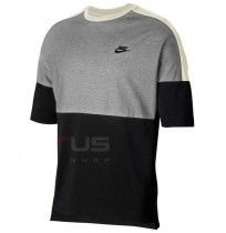 МЪЖКА ТЕНИСКА NIKE NSW TOP SS JSY CB BLACK
