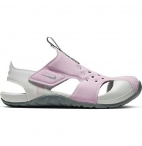 ДЕТСКИ САНДАЛИ NIKE SUNRAY PROTECT 2 (PS) LILAC