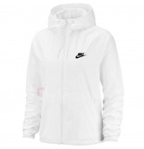 ДАМСКО ЯКЕ NIKE NSW WR JKT WHITE