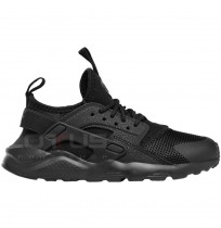 ДЕТСКИ МАРАТОНКИ NIKE HUARACHE RUN ULTRA (PS) BLACK