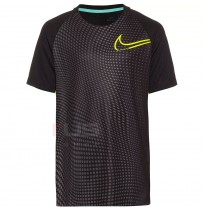 ДЕТСКА ТЕНИСКА NIKE CR7 B NK DRY TOP SS BLACK